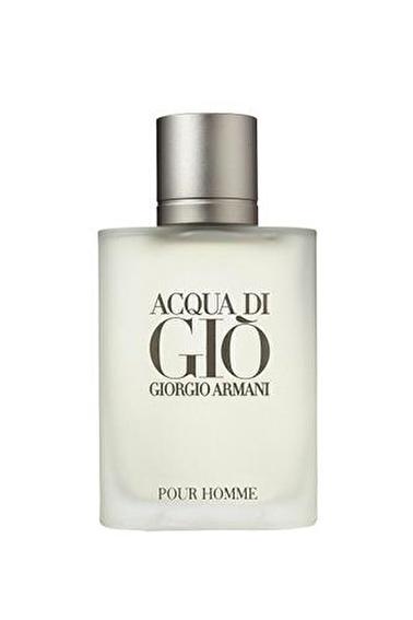 Giorgio Armani Acqua Di Gio EDT 100 ml Erkek Parfümü Renksiz